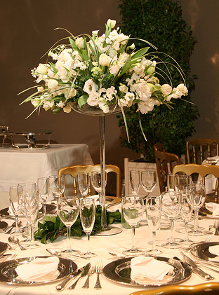 atlanta reception flowers, reception flowers Atlanta Ga, wedding
