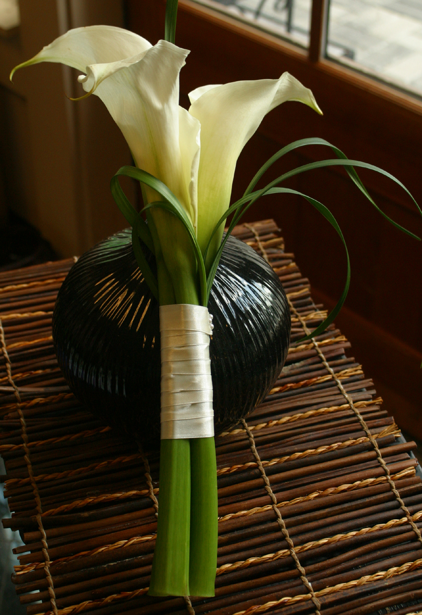 Ceremony flowers, Florist Atlanta Ga, Wedings at DoubleTree Hotel