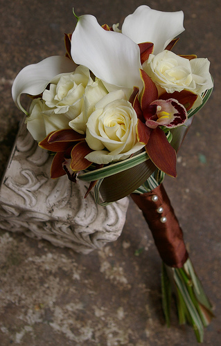 Atlanta Wedding Florist Atlanta Wedding Calla Lily Bridal Calla Lily